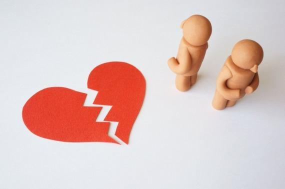 男性不妊は離婚の原因にもなる
