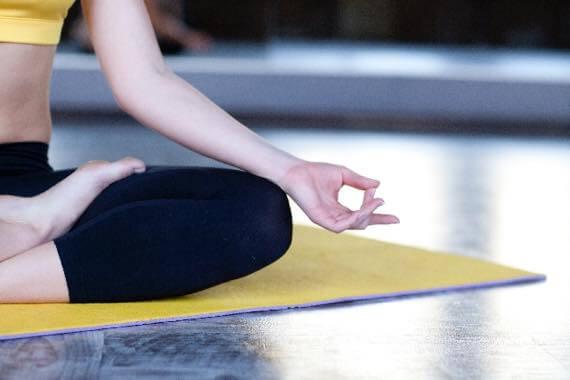 瞑想は中折れや勃たない人への対策になる