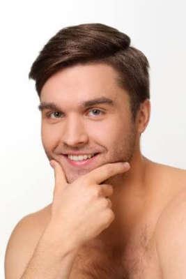 男性ホルモンを増やせば中折れなどの対策になる