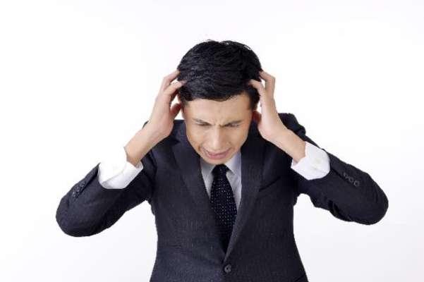 40代男性が中折したり勃たない原因は?
