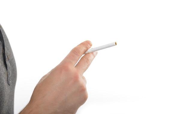メンソールのタバコを吸いましょう! という話ではない