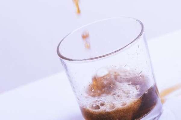 勃たない原因はコーラ大好き人間だからかも