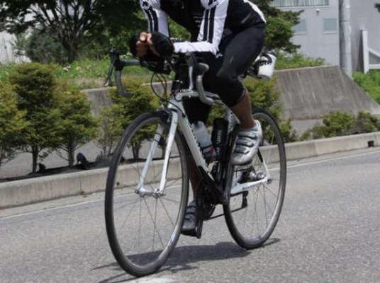自転車が中折れや勃たない原因になる